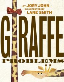 Giraffe Problems (Jory John, Lane Smith)