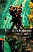 Oxford Bookworms Library Level 2: Sherlock Holmes: More Short Stories