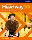 Headway Pre-intermediate Workbook With Key