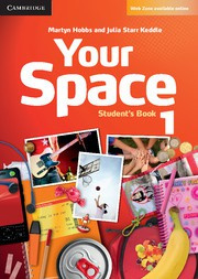 Your Space Level1 Student's Book