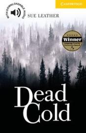 Dead Cold: Paperback
