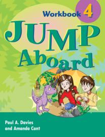 Jump Aboard Level 4 Workbook