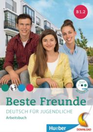 Beste Freunde B1/2 – Interactief Digitaal Werkboek