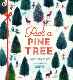 Pick A Pine Tree (Patricia Toht, Jarvis)