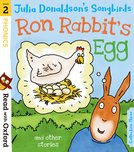 Ron Rabbit's Egg and Other Stories (Stage 2)