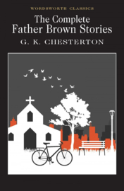 The Complete Father Brown Stories(Chesterton, G.K.)
