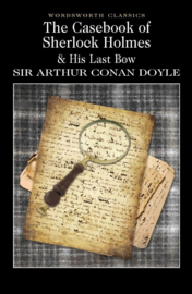 Case-Book of Sherlock Holmes & His Last Bow (Doyle, A.C.)