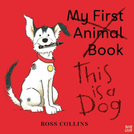 This is a Dog (Paperback Picture Book)