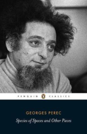 Species Of Spaces And Other Pieces (Georges Perec)