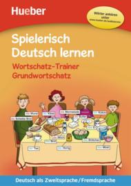 Wortschatz-Trainer – Grundwortschatz – neue Geschichten Buch met MP3-Download