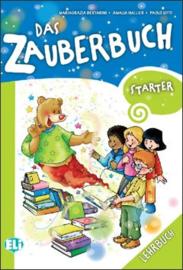 Das Zauberbuch Starter Student's Book