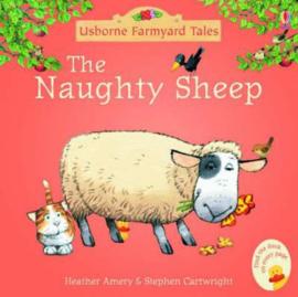 The Naughty Sheep