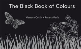 The Black Book Of Colours (Menena Cottin, Rosana Faria)