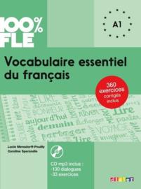 Vocabulaire essentiel du français niveau A1