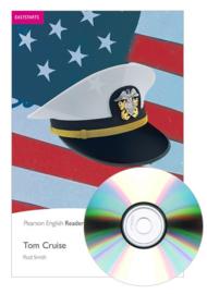 Tom Cruise Book & CD Pack