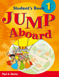 Jump Aboard Level 1 Student's Book