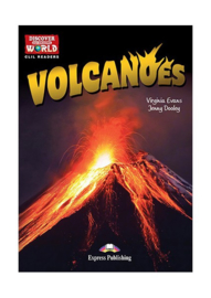 Volcanoes (discover Our Amazing World) Reader With Cross-platform Application