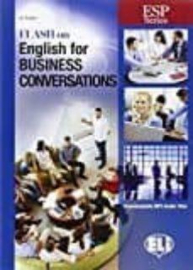 E.s.p. - Flash On English For Business English Conversations