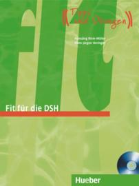Fit für die DSH Oefenboek met Audio-CD-Extra