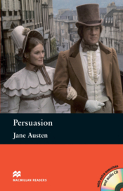 Persuasion Reader with Audio CD