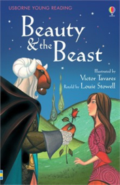 Beauty and The Beast + Audio CD