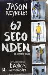 67 seconden: de graphic novel (Jason Reynolds)