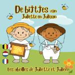 De bijtjes van Juliette en Juliaan (Peter De Clerck)