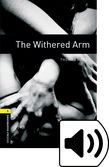 Oxford Bookworms Library Stage 1 The Withered Arm Audio