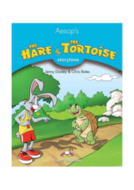 The Hare & The Tortoise Pupil's Book With Cross-platform Application