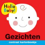 Hallo Baby! Gezichten (Roger Priddy)