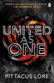 United As One (Pittacus Lore)