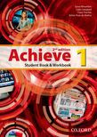 Achieve Level 1 Student Book And Workbook