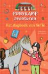 Ponykamp avonturen - Het dagboek van Sofie (Kelly MCKAIN)