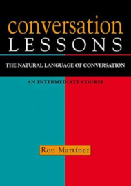 Conversation Lessons Student's Book