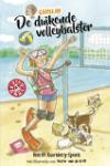 De duikende volleybalster (Henriët Koornberg-Spronk)