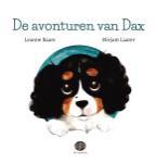 De avonturen van Dax (Leanne Baars)