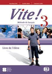 Vite! 3 Student's Book