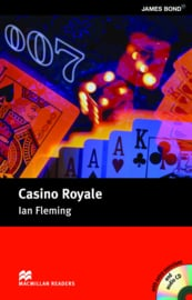 Casino Royale  Reader with Audio CD