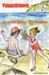 VAKANTIEBOEK (Greet Liégeois) (Paperback / softback)