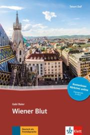 Wiener Blut Buch + Online-Angebot