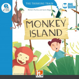 Monkey Island Big Book