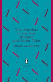 The Murders In The Rue Morgue And Other Tales (Edgar Allan Poe)