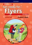 Get Ready For... Flyers Student's Book With Downloadable Audio