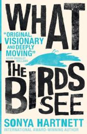 What The Birds See (Sonya Hartnett)