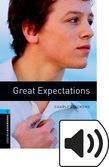 Oxford Bookworms Library Stage 5 Great Expectations Audio