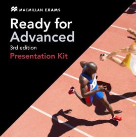 Ready for Advanced (3rd edition) Teacher's Presentation Kit