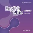 English Plus Starter Class Audio Cds