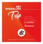 Eet smakelijke tulp (Johanna Huiberts-van der Berg)