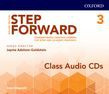 Step Forward Level 3 Class Audio Cd