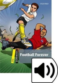Dominoes: One: Football Forever Audio Pack